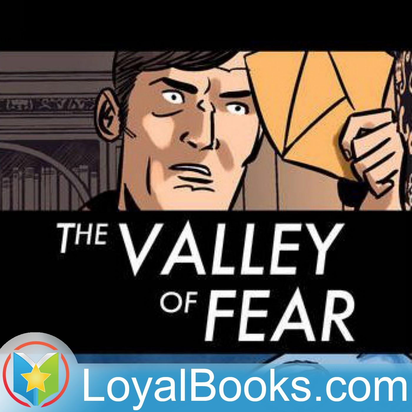 <![CDATA[The Valley of Fear by Sir Arthur Conan Doyle]]>