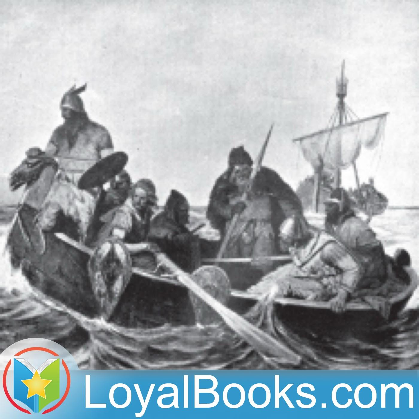 Viking Tales by Jennie Hall:Loyal Books