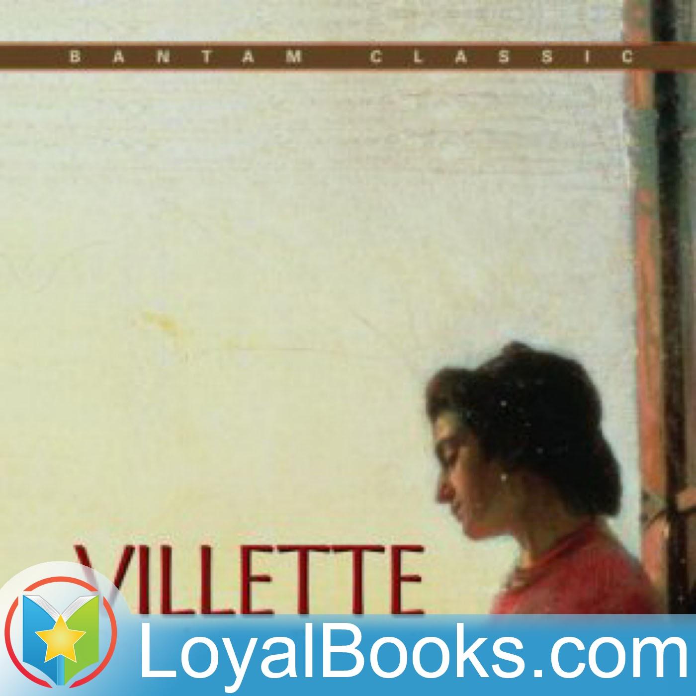 <![CDATA[Villette by Charlotte Brontë]]>