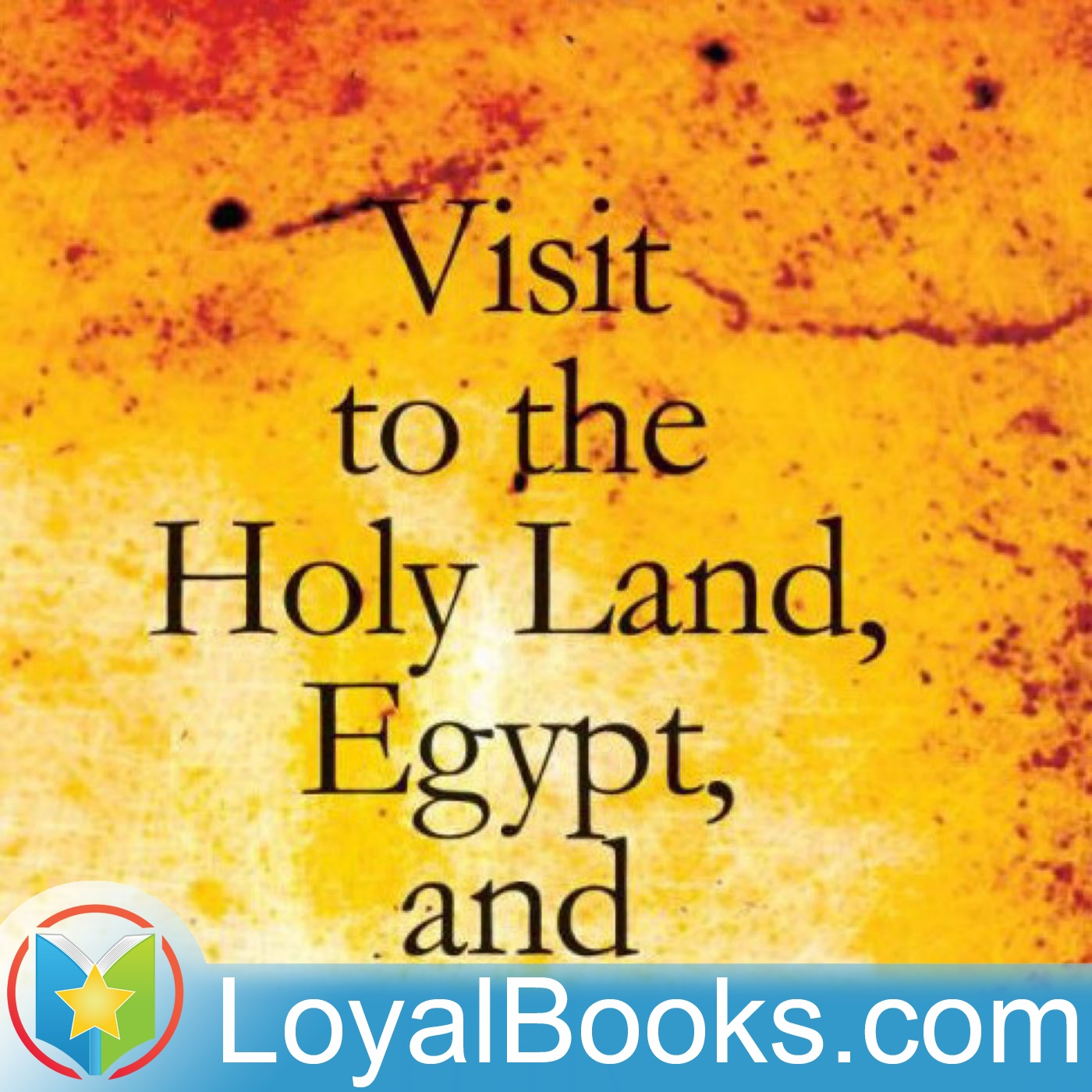 <![CDATA[A Visit to the Holy Land, Egypt, and Italy by Ida Laura Pfeiffer]]>
