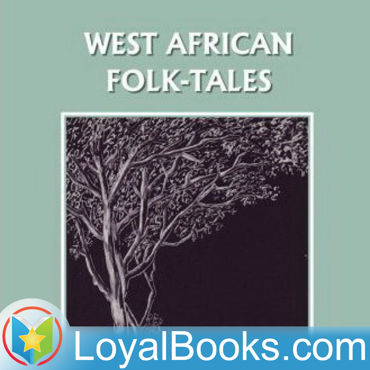 <![CDATA[West African Folk Tales by William H. Barker]]>