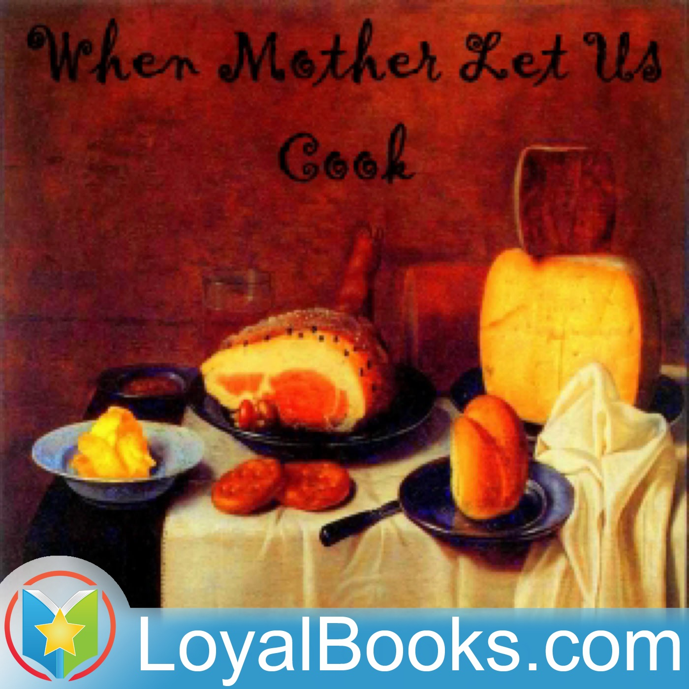 <![CDATA[When Mother Lets Us Cook by Constance Johnson]]>