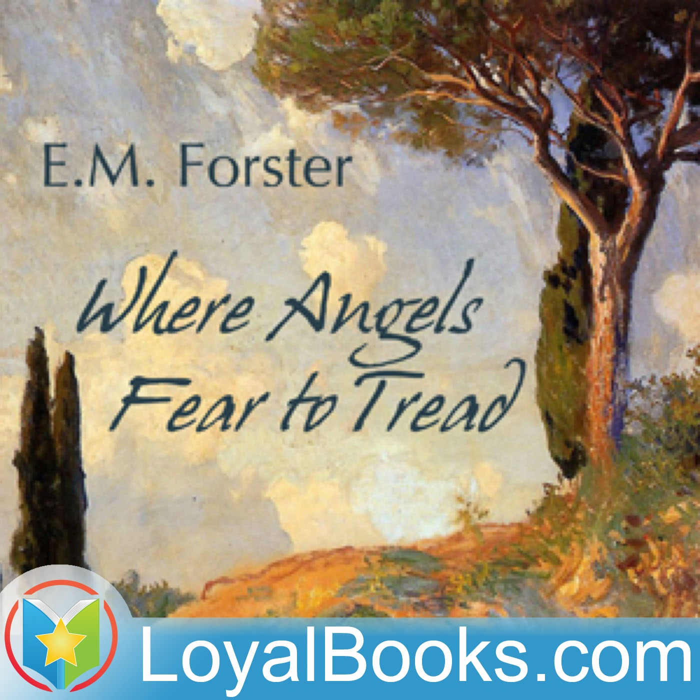 <![CDATA[Where Angels Fear to Tread by Edward M. Forster]]>