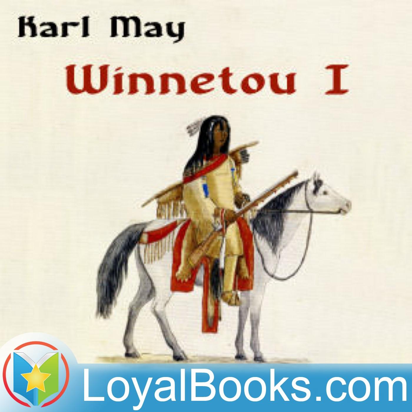<![CDATA[Winnetou I by Karl May]]>