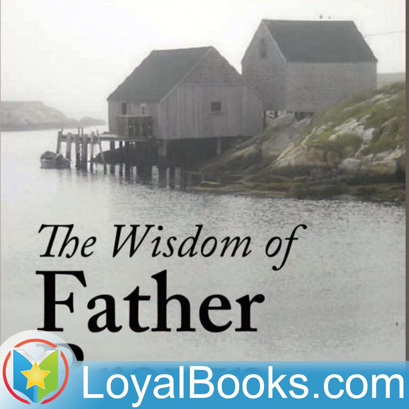 <![CDATA[The Wisdom of Father Brown by G. K. Chesterton]]>