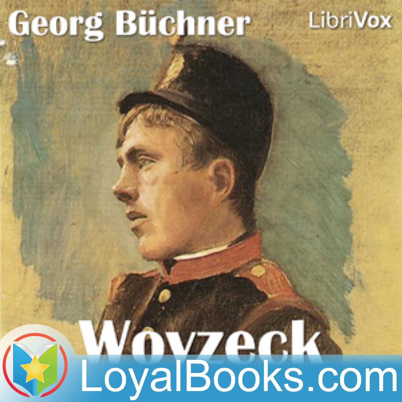 <![CDATA[Woyzeck by Georg Büchner]]>