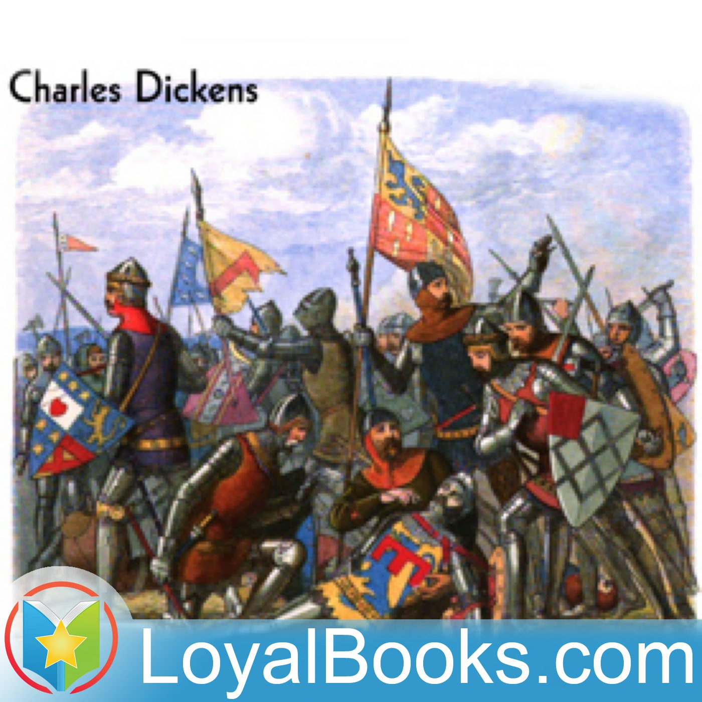 <![CDATA[A Child's History of England by Charles Dickens]]>