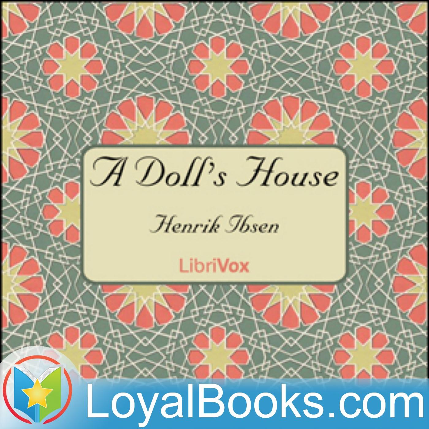 <![CDATA[A Doll's House by Henrik Ibsen]]>