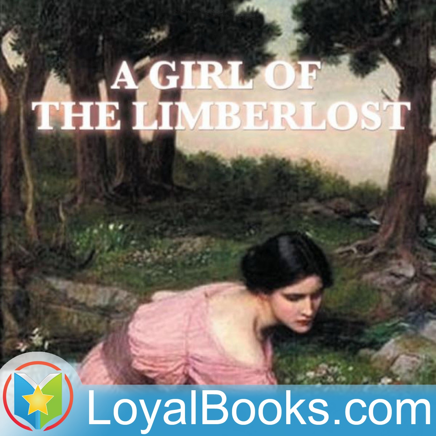 <![CDATA[A Girl of the Limberlost by Gene Stratton-Porter]]>