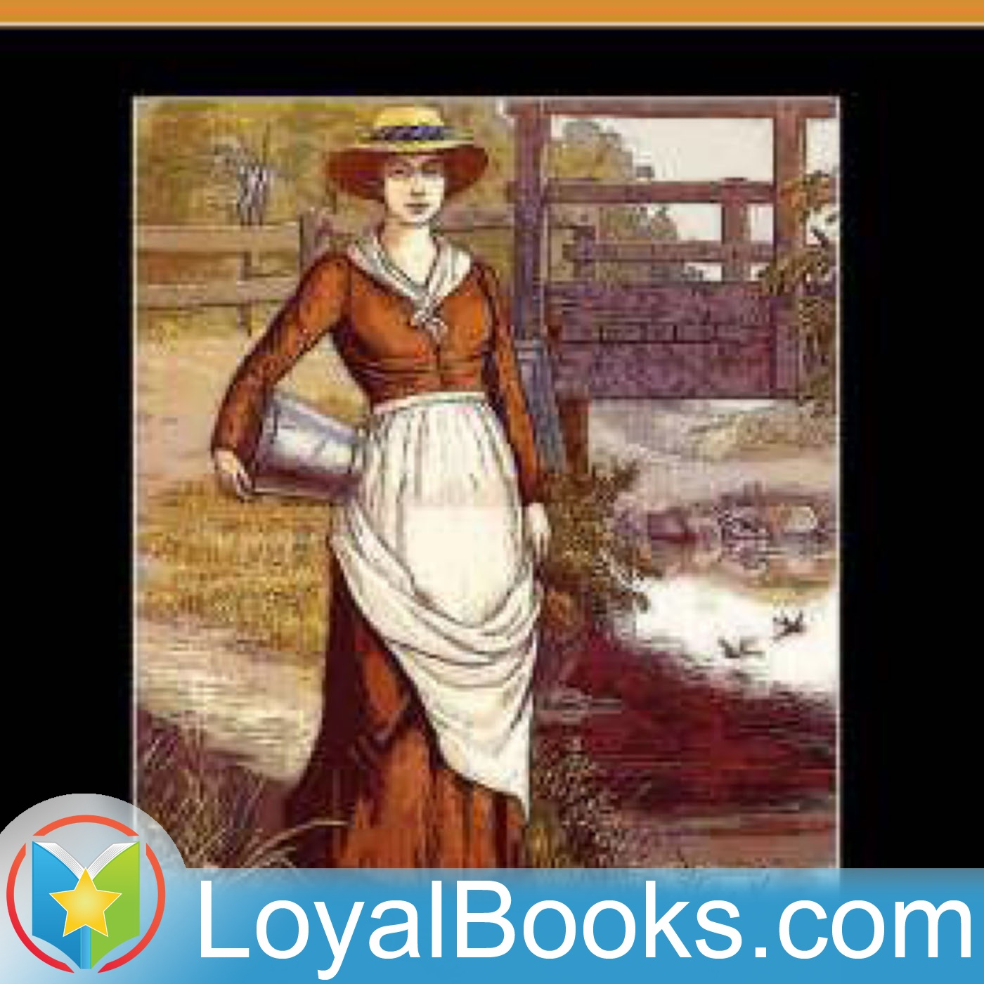 <![CDATA[A Lady's Life on a Farm in Manitoba by Mrs. Cecil Hall]]>