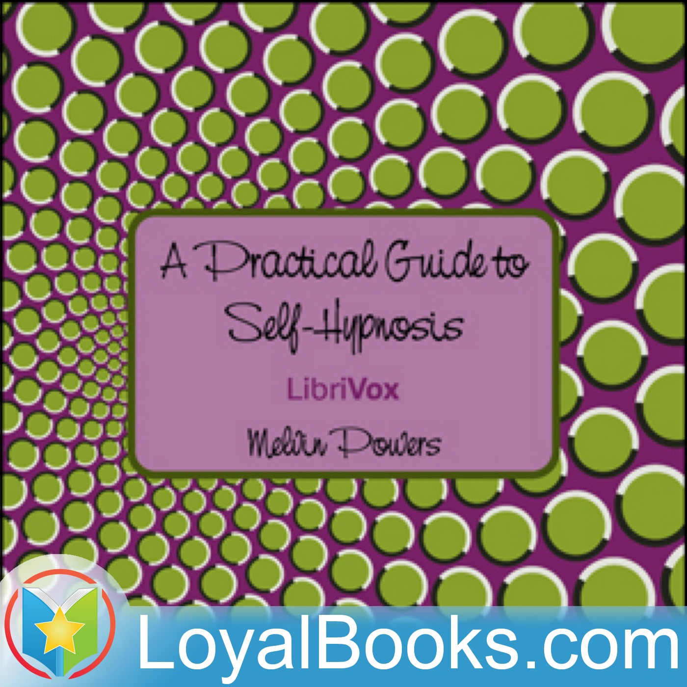 <![CDATA[A Practical Guide to Self-Hypnosis by Melvin Powers]]>