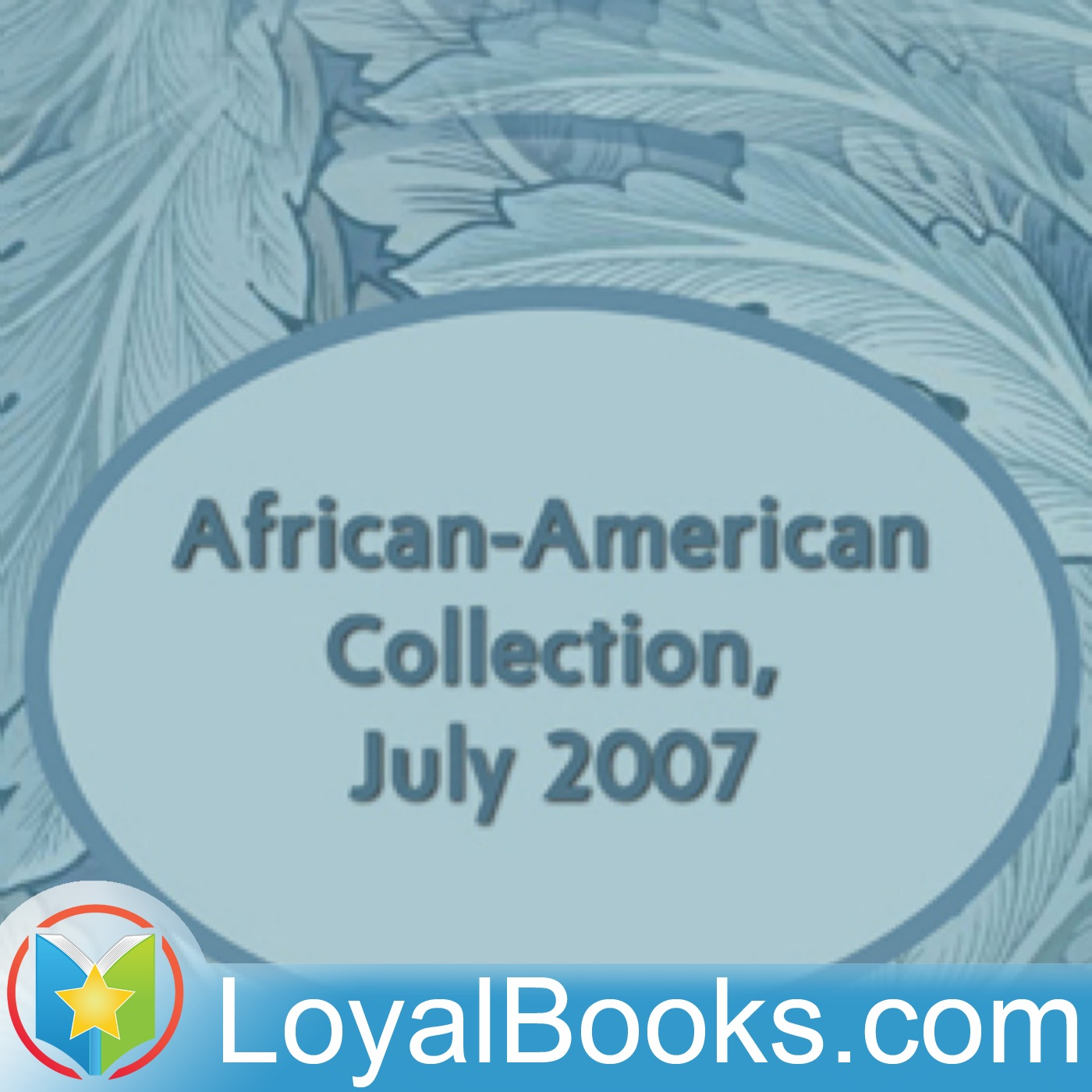 <![CDATA[African-American Collection, July 2007 by Unknown]]>