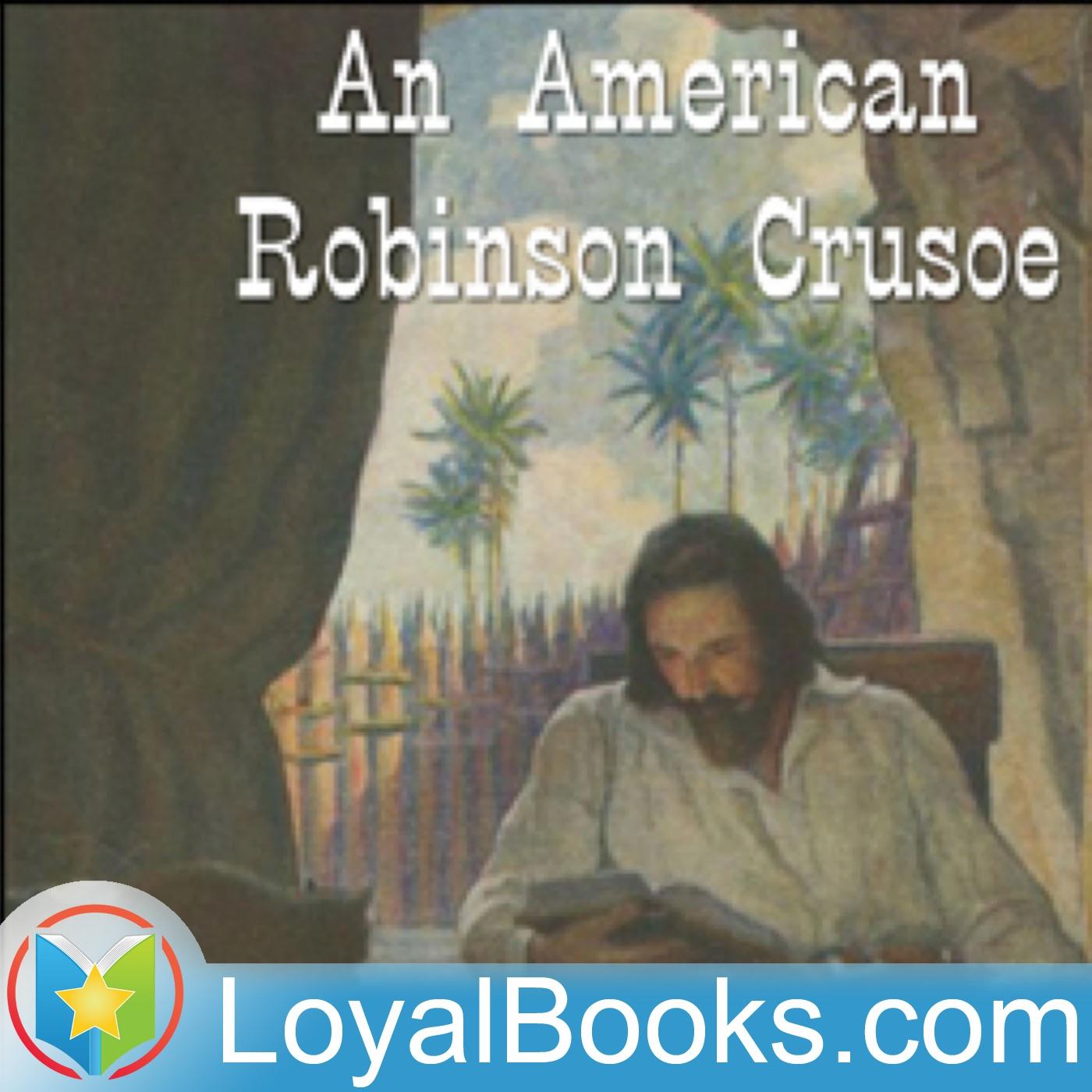 <![CDATA[An American Robinson Crusoe by Samuel B. Allison]]>