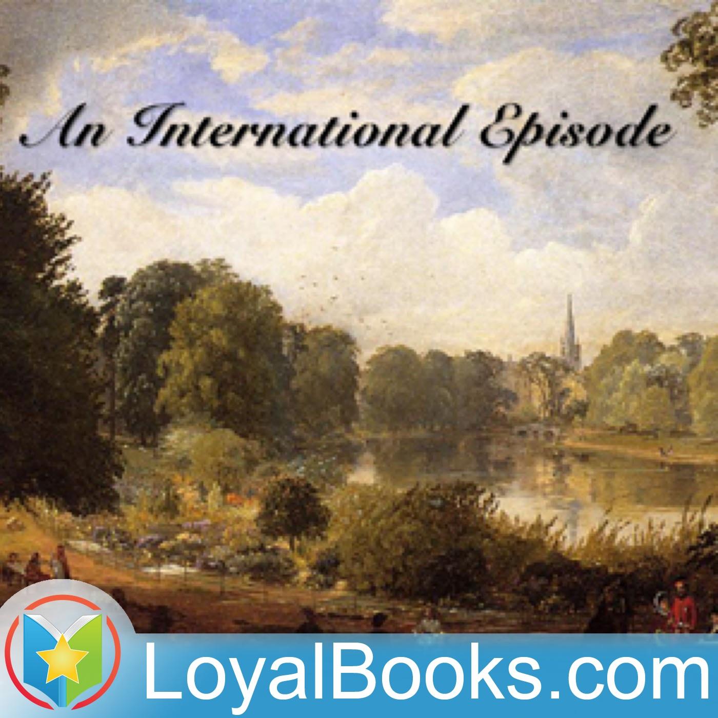 <![CDATA[An International Episode by Henry James]]>
