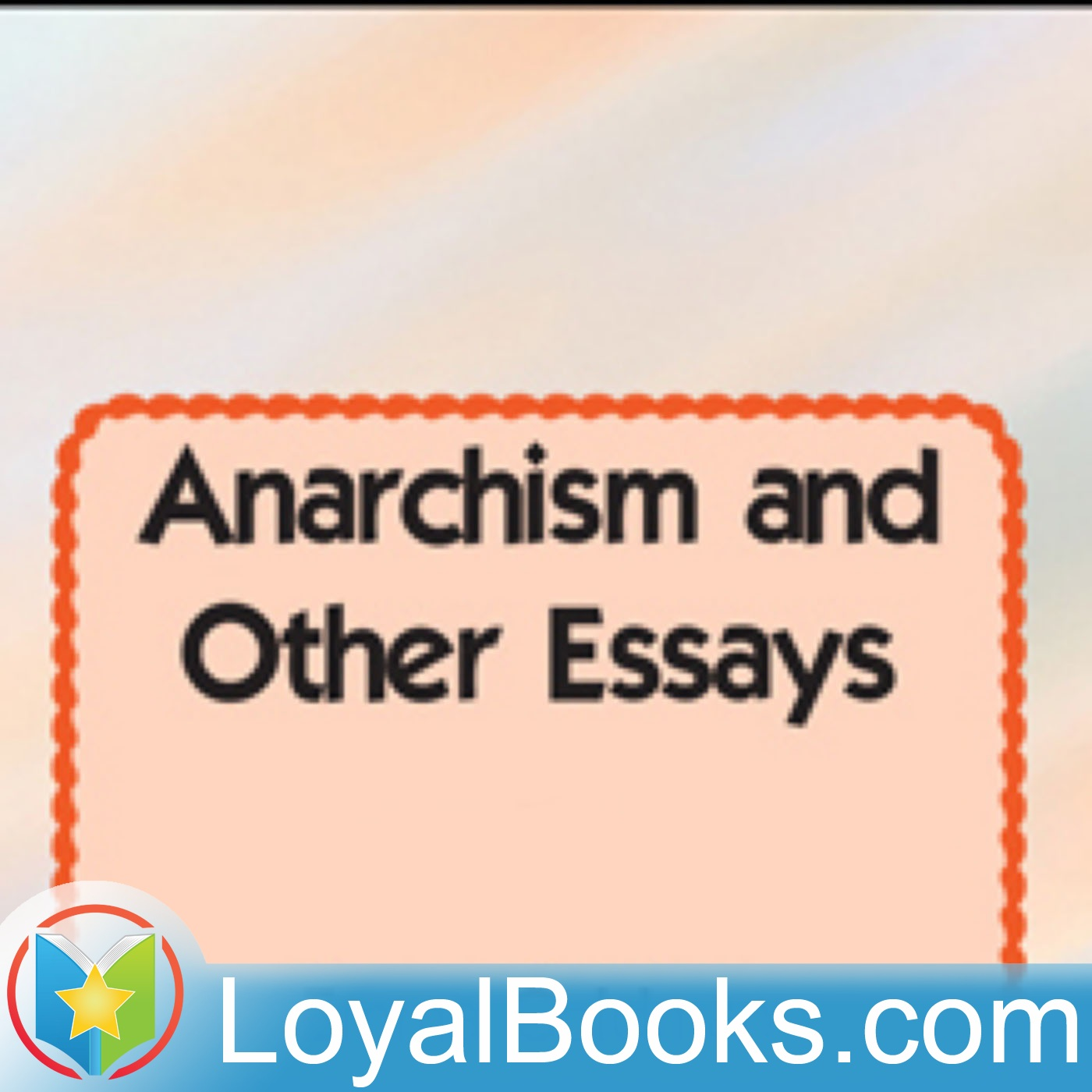 government is violence essays on anarchism and pacifism Anarchism and violence have become in both capitalism and government [11] anarcho-pacifism is a tendency within anarchism and other essays.