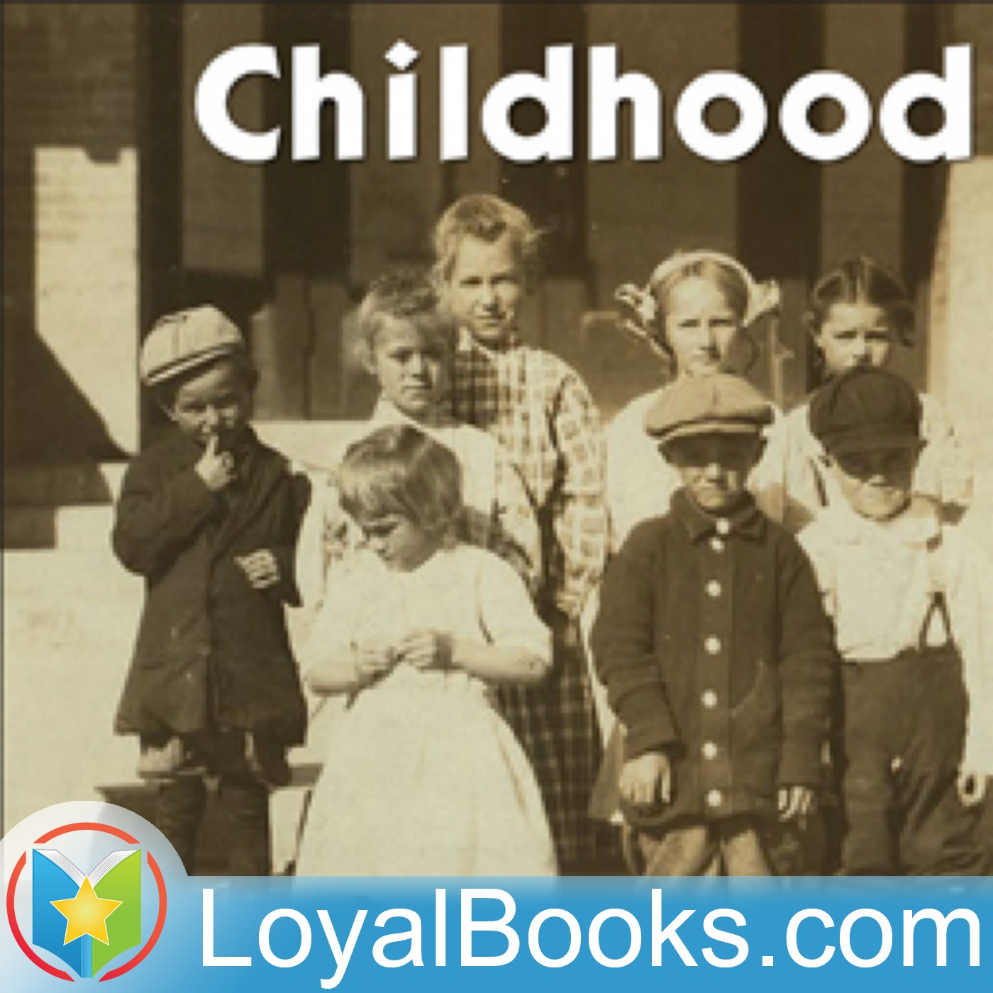 <![CDATA[Childhood (English trans.) by Leo Tolstoy]]>