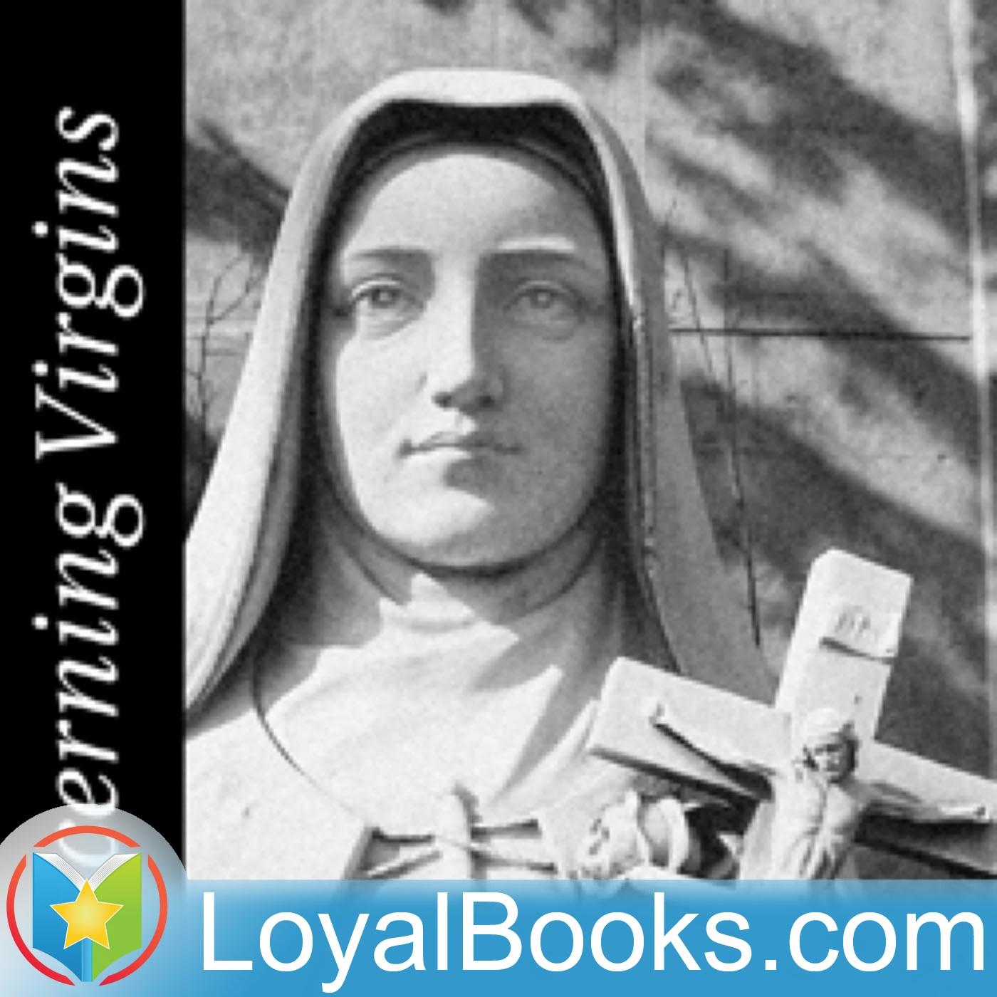 <![CDATA[Concerning Virgins by Saint Ambrose]]>