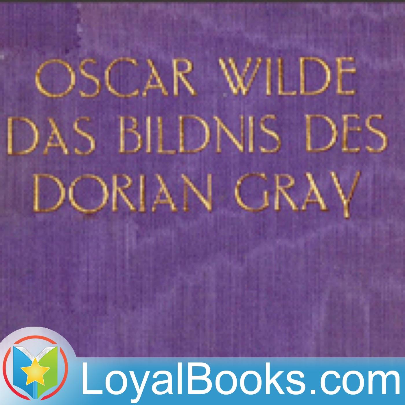 <![CDATA[Das Bildnis des Dorian Gray by Oscar Wilde]]>