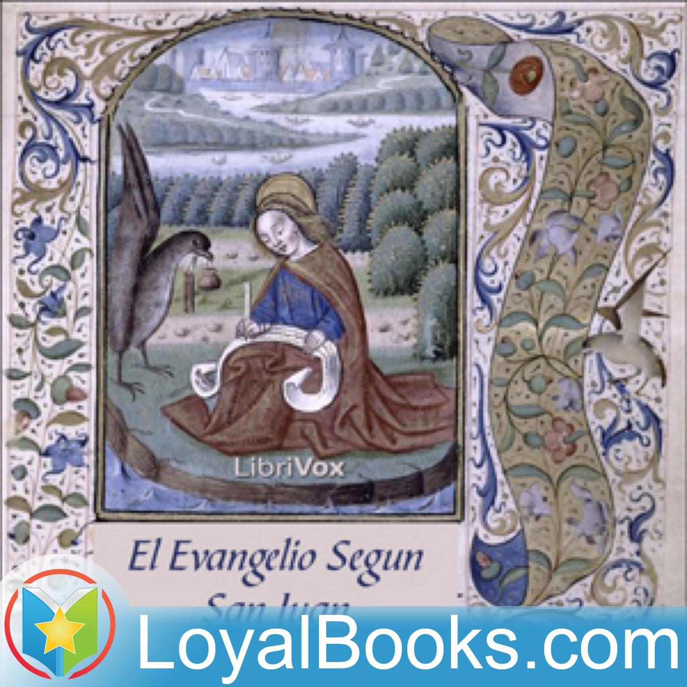 <![CDATA[El Evangelio Segun San Juan by Reina Valera]]>