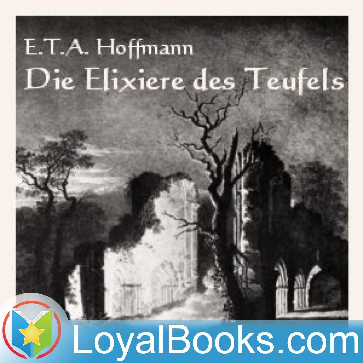<![CDATA[Die Elixiere des Teufels by E. T. A. Hoffmann]]>