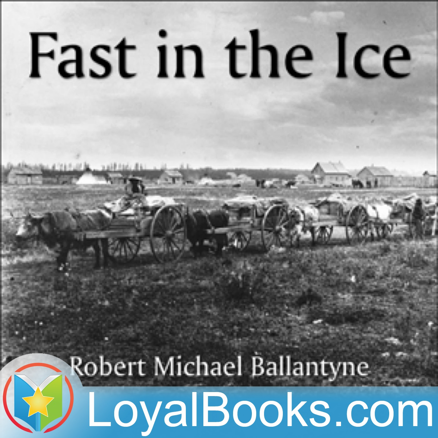 <![CDATA[Fast in the Ice by Robert Michael Ballantyne]]>