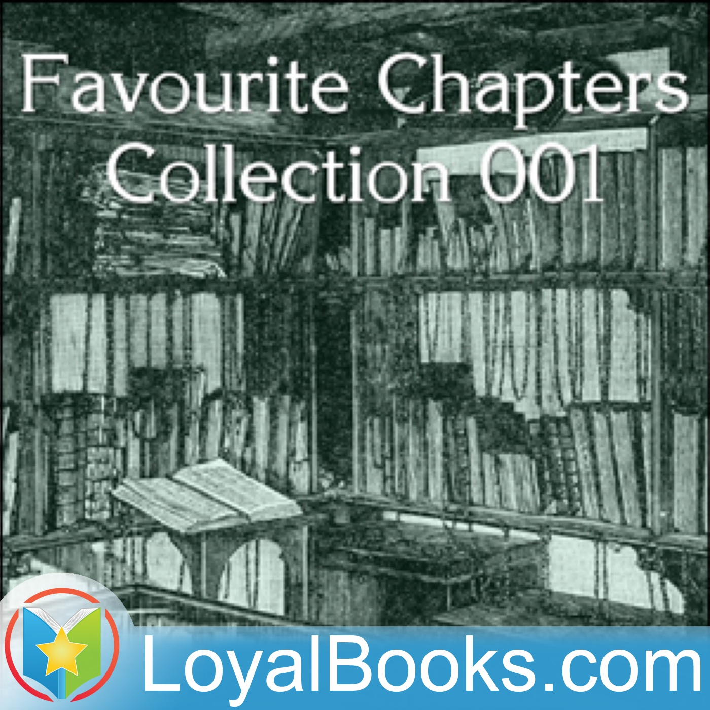<![CDATA[Favorite Chapters Collection by Various]]>