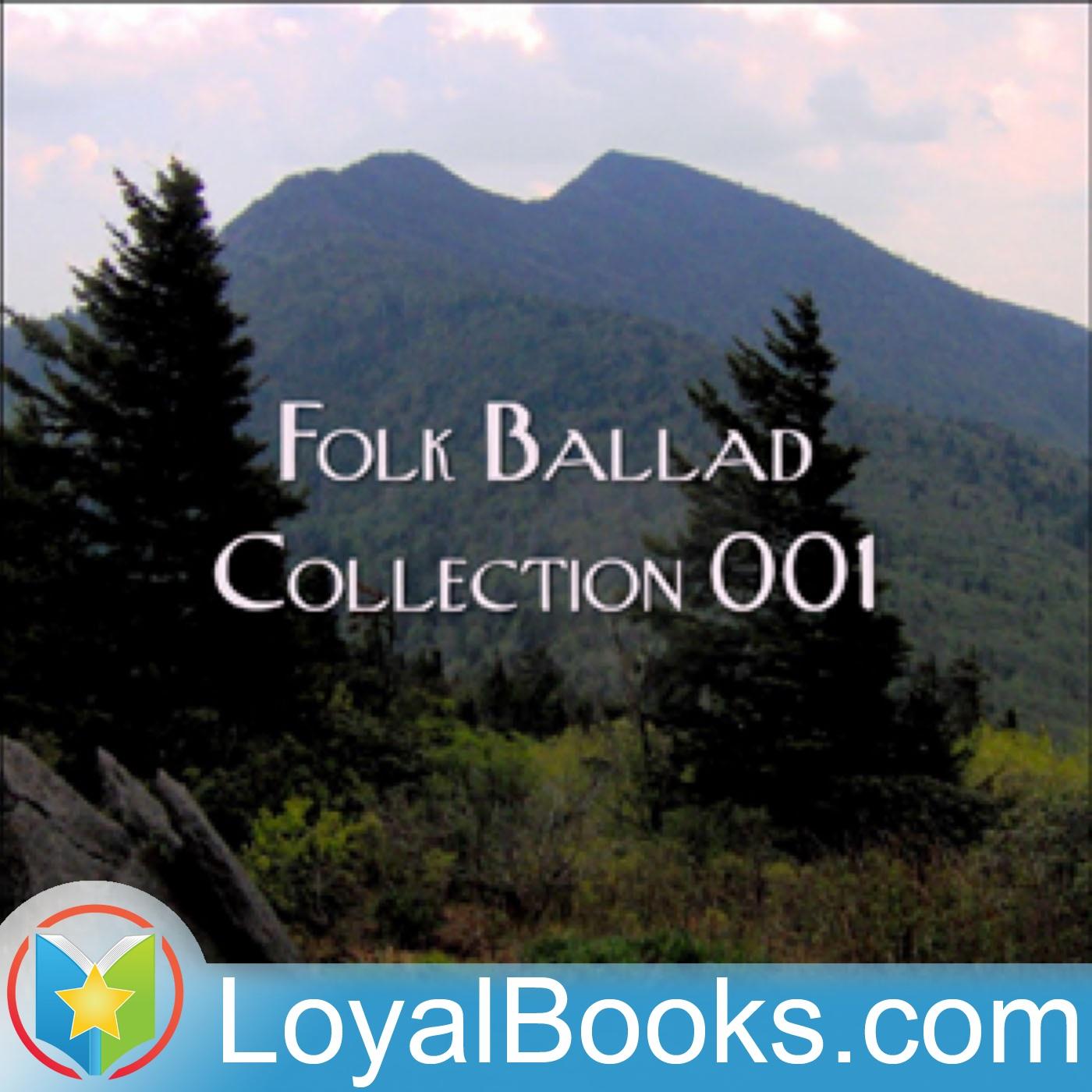 <![CDATA[Folk Ballad Collection by Unknown]]>