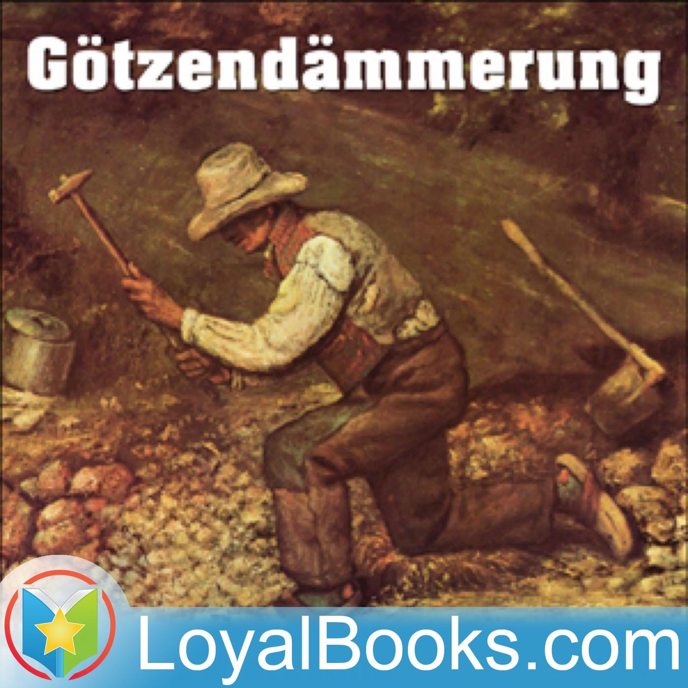 <![CDATA[Götzendämmerung by Friedrich Nietzsche]]>