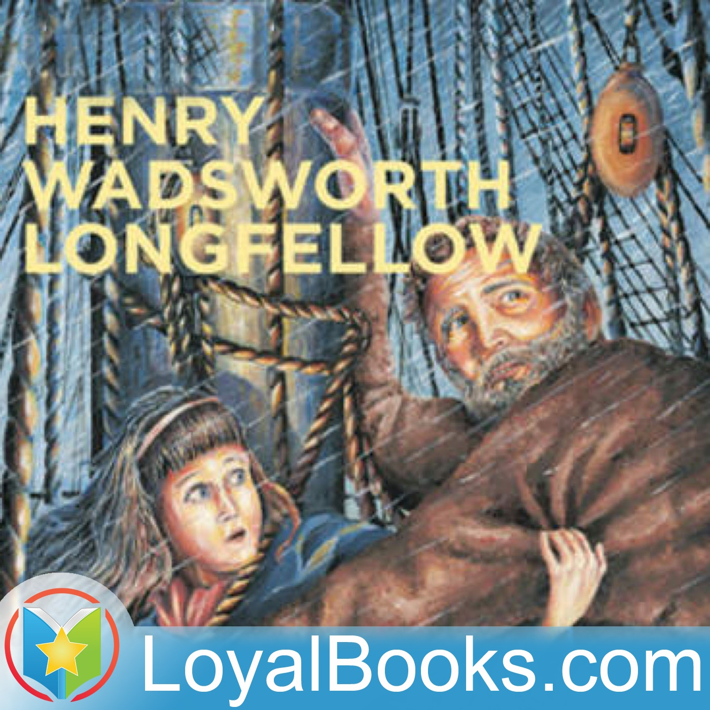 <![CDATA[Henry Wadsworth Longfellow Collection Vol. 001 by Henry Wadsworth Longfellow]]>