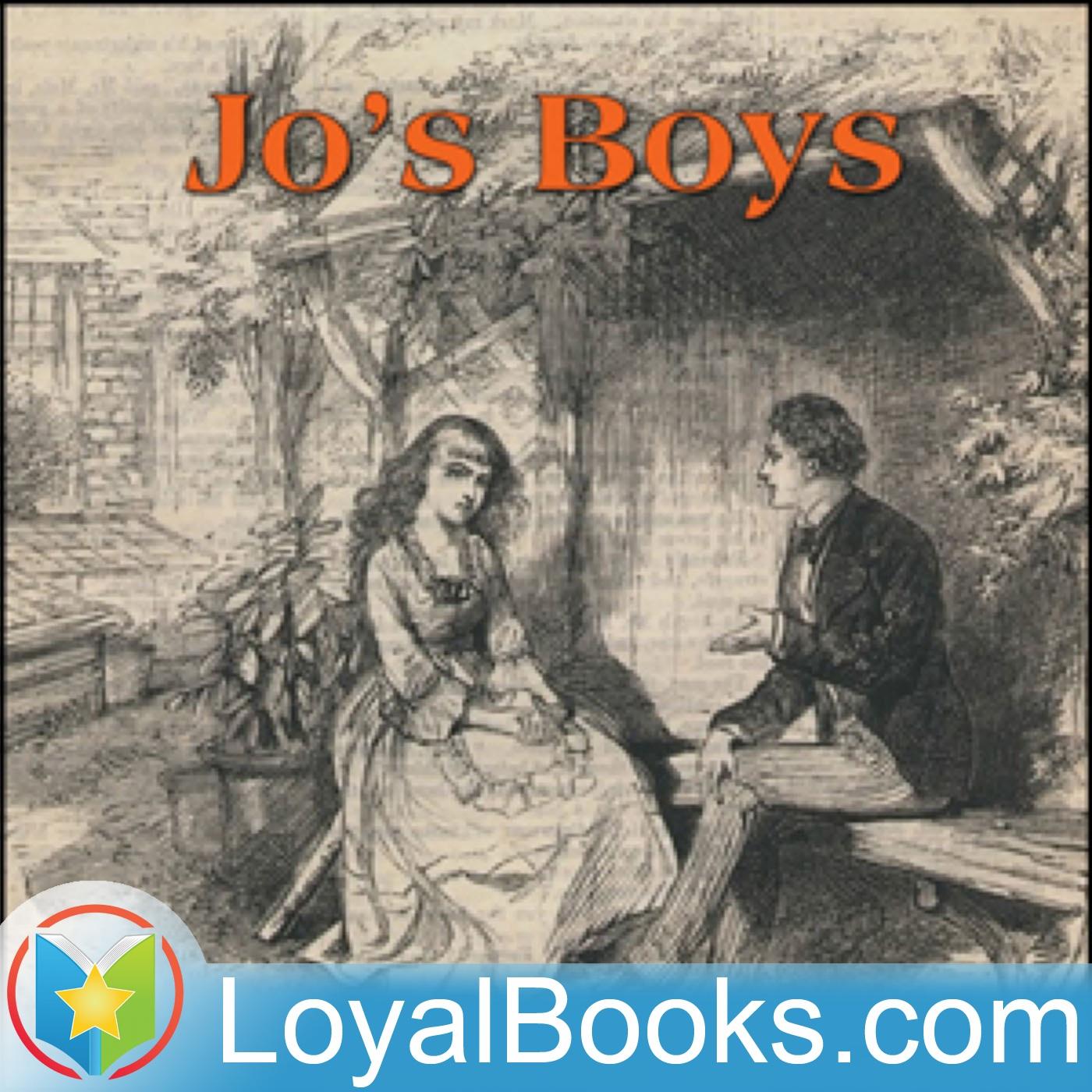 <![CDATA[Jo's Boys by Louisa May Alcott]]>