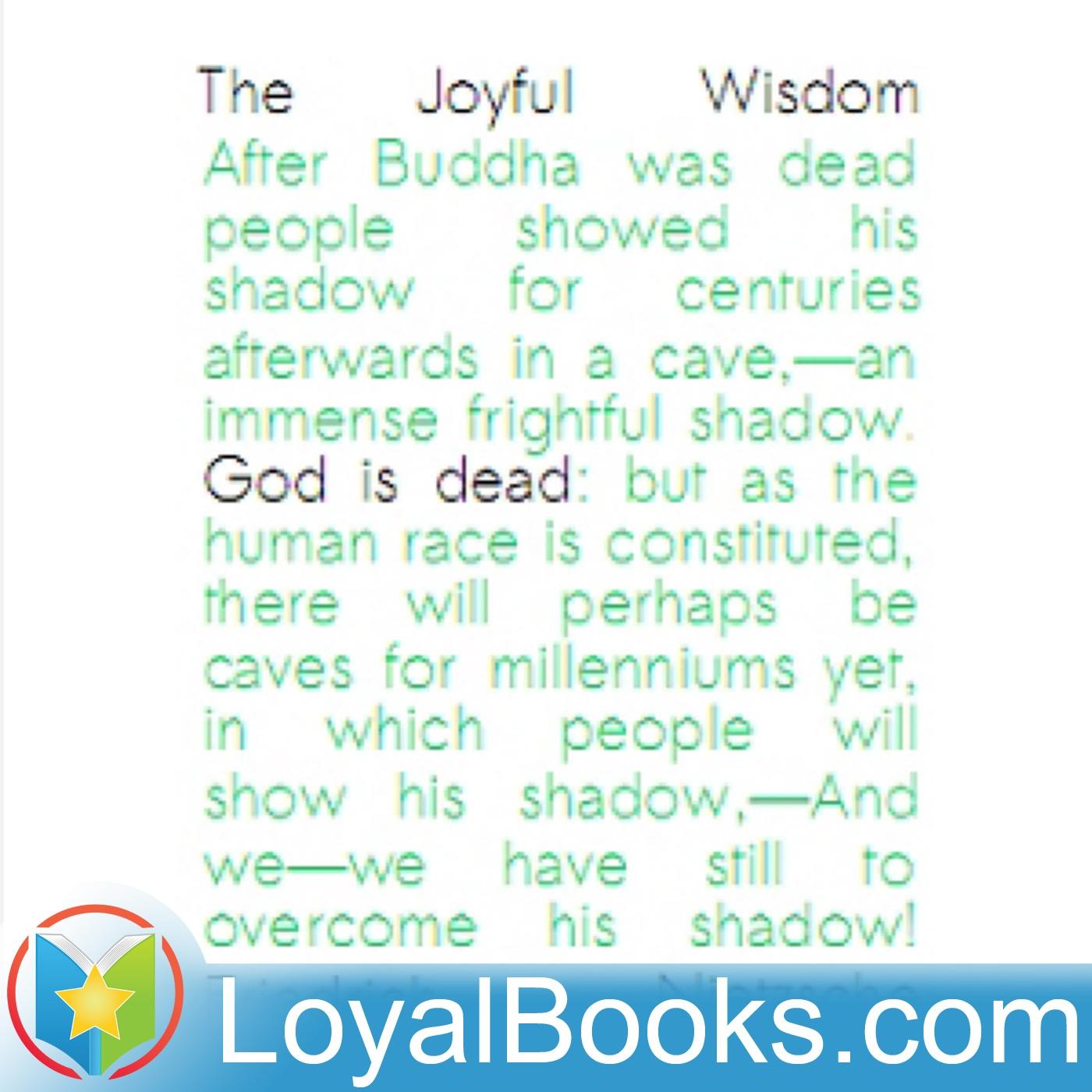 <![CDATA[The Joyful Wisdom by Friedrich Nietzsche]]>