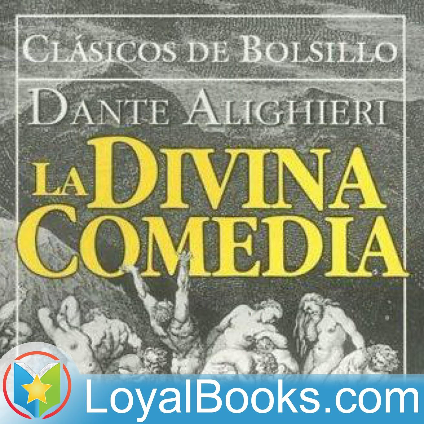 <![CDATA[La Divina Commedia by Dante Alighieri]]>