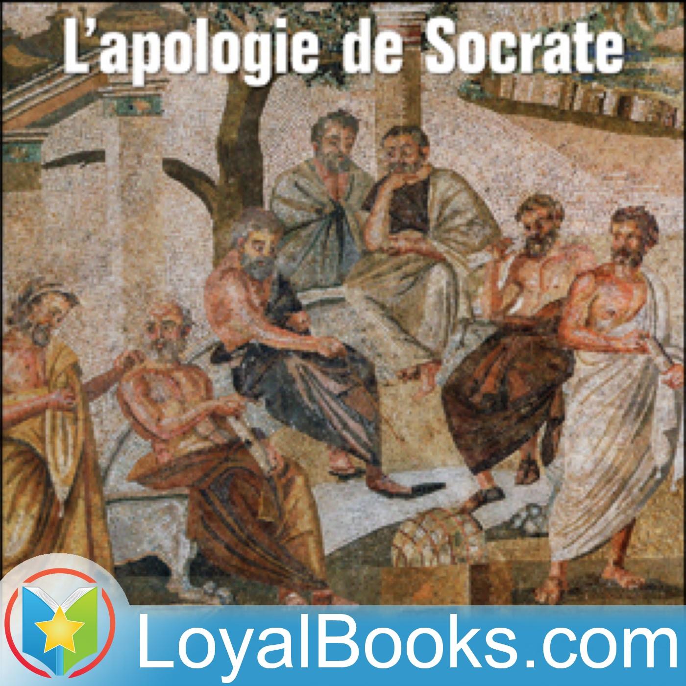 <![CDATA[L'apologie de Socrate by Platon]]>