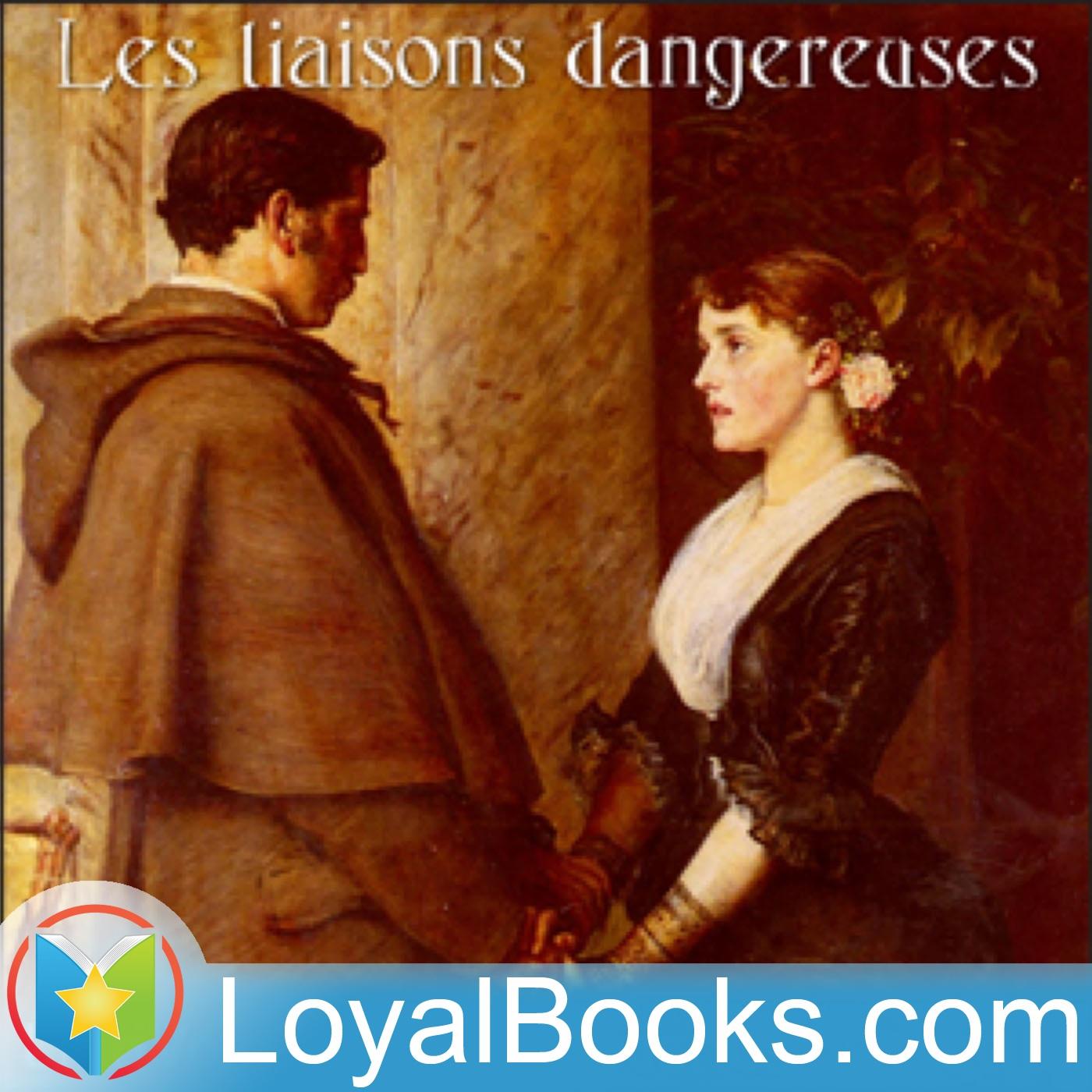 <![CDATA[Les liaisons dangereuses by Choderlos de Laclos]]>