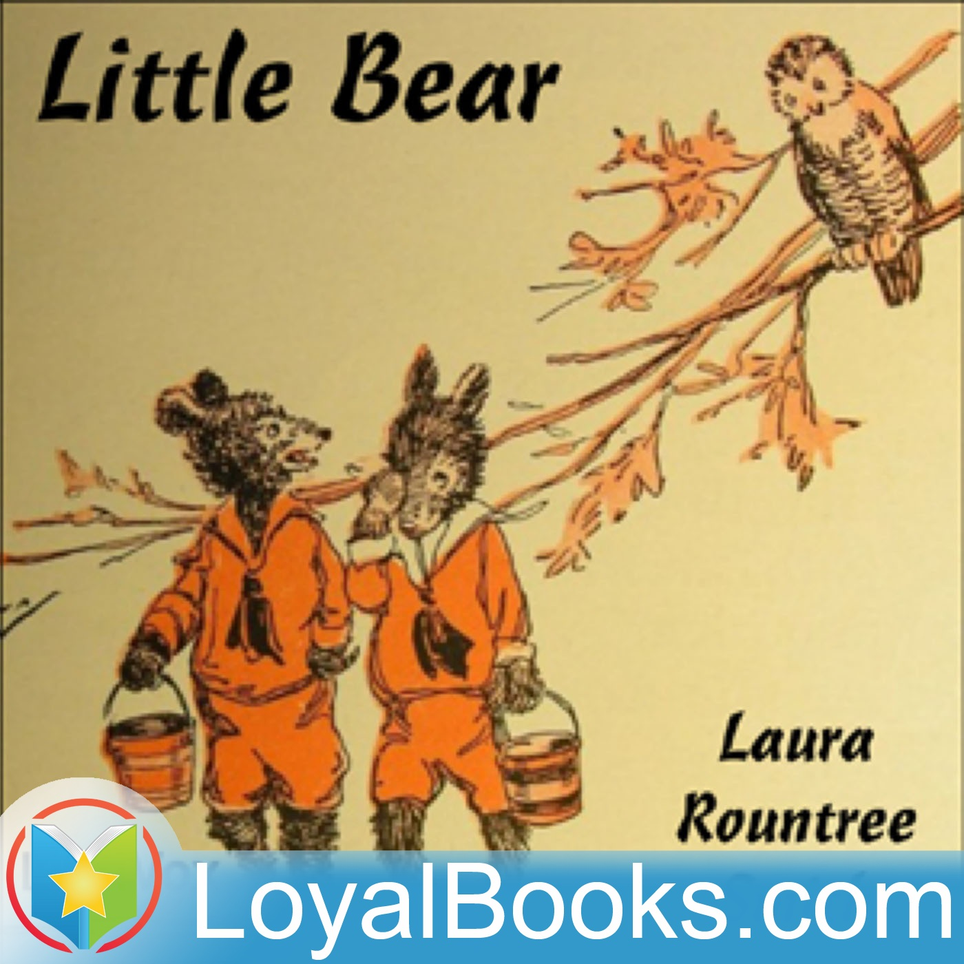 <![CDATA[Little Bear by Laura Rountree Smith]]>