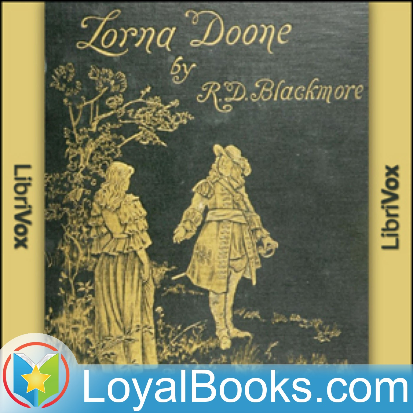 <![CDATA[Lorna Doone, a Romance of Exmoor by Richard D. Blackmore]]>