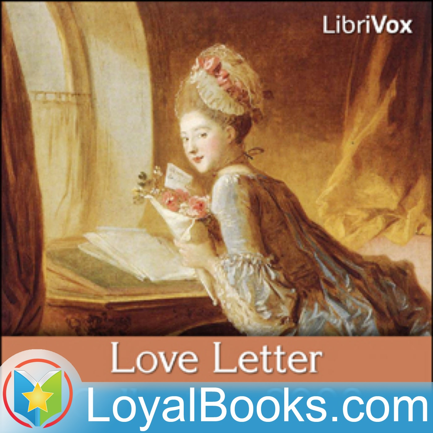 <![CDATA[Love Letter Collection by Various]]>