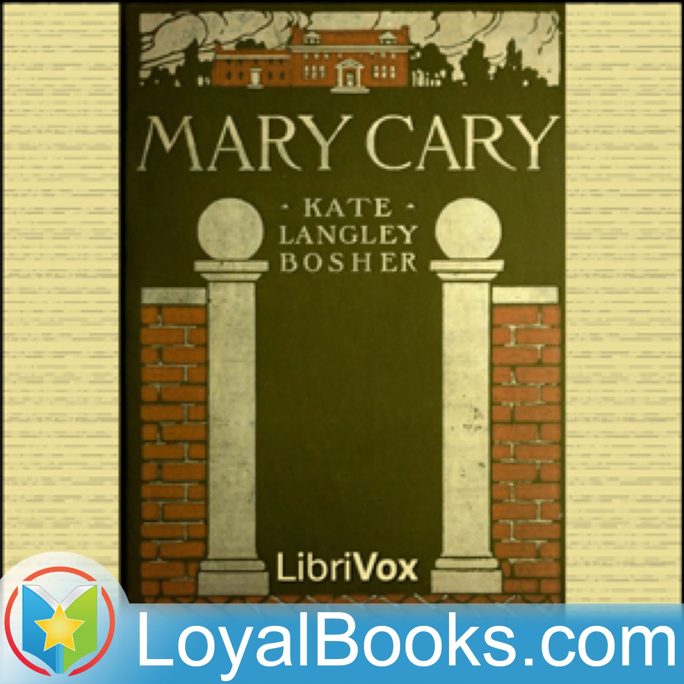 <![CDATA[Mary Cary, Frequently Martha by Kate Langley Bosher]]>