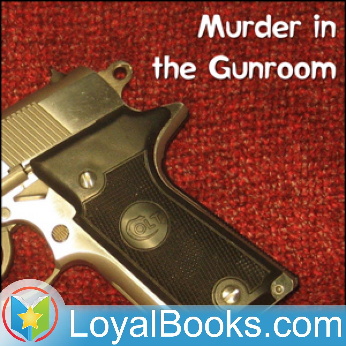 <![CDATA[Murder in the Gunroom by H. Beam Piper]]>