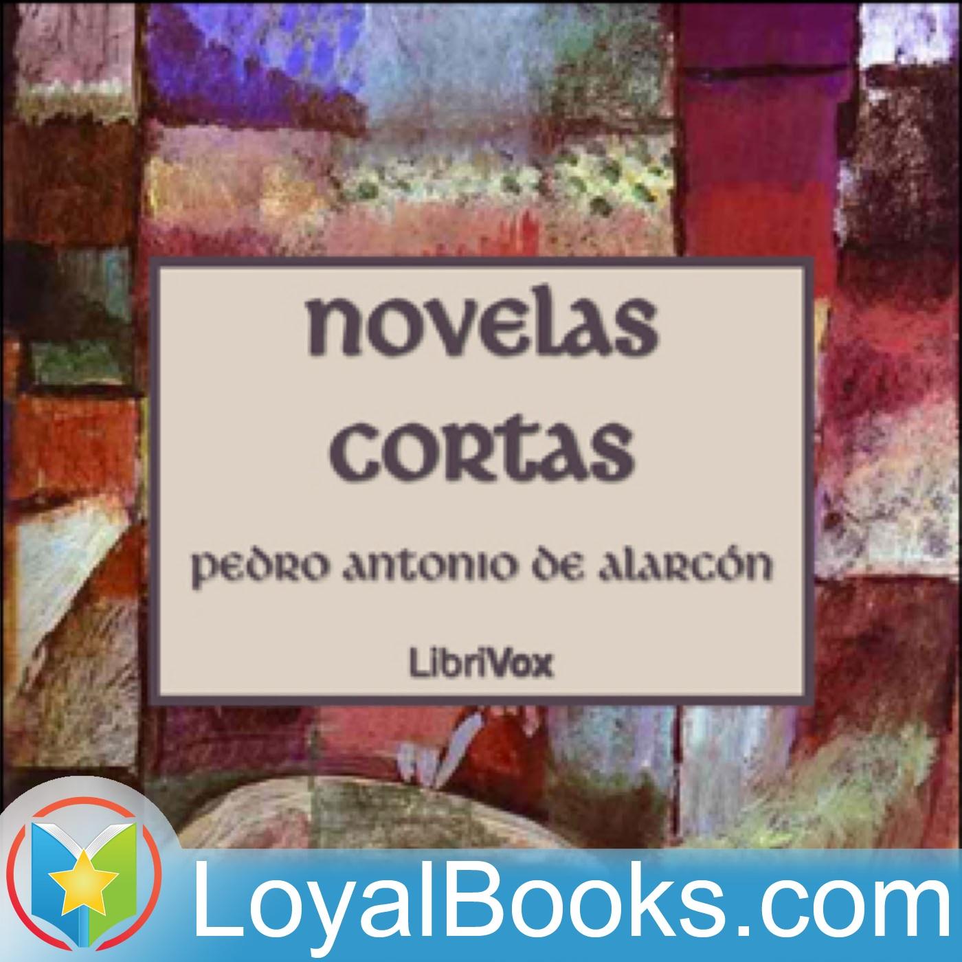 <![CDATA[Novelas Cortas by Pedro Antonio de Alarcón]]>