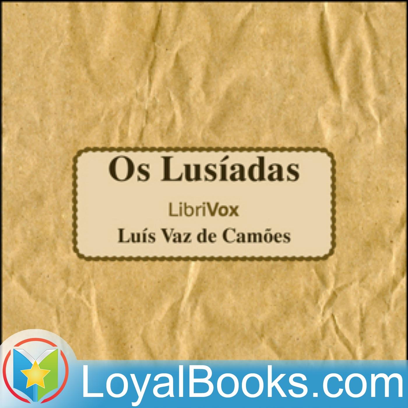 <![CDATA[Os Lusíadas by Luís Vaz de Camões]]>