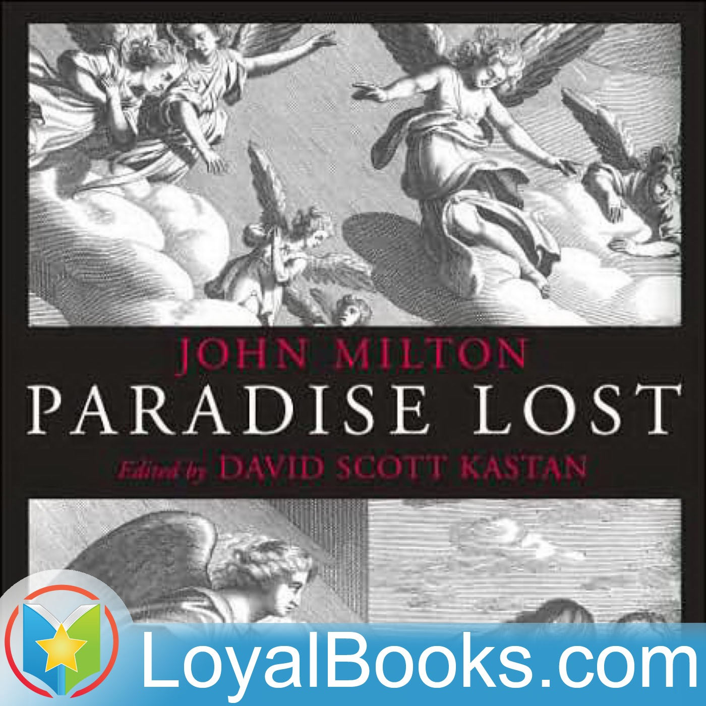 who is the hero of paradise lost