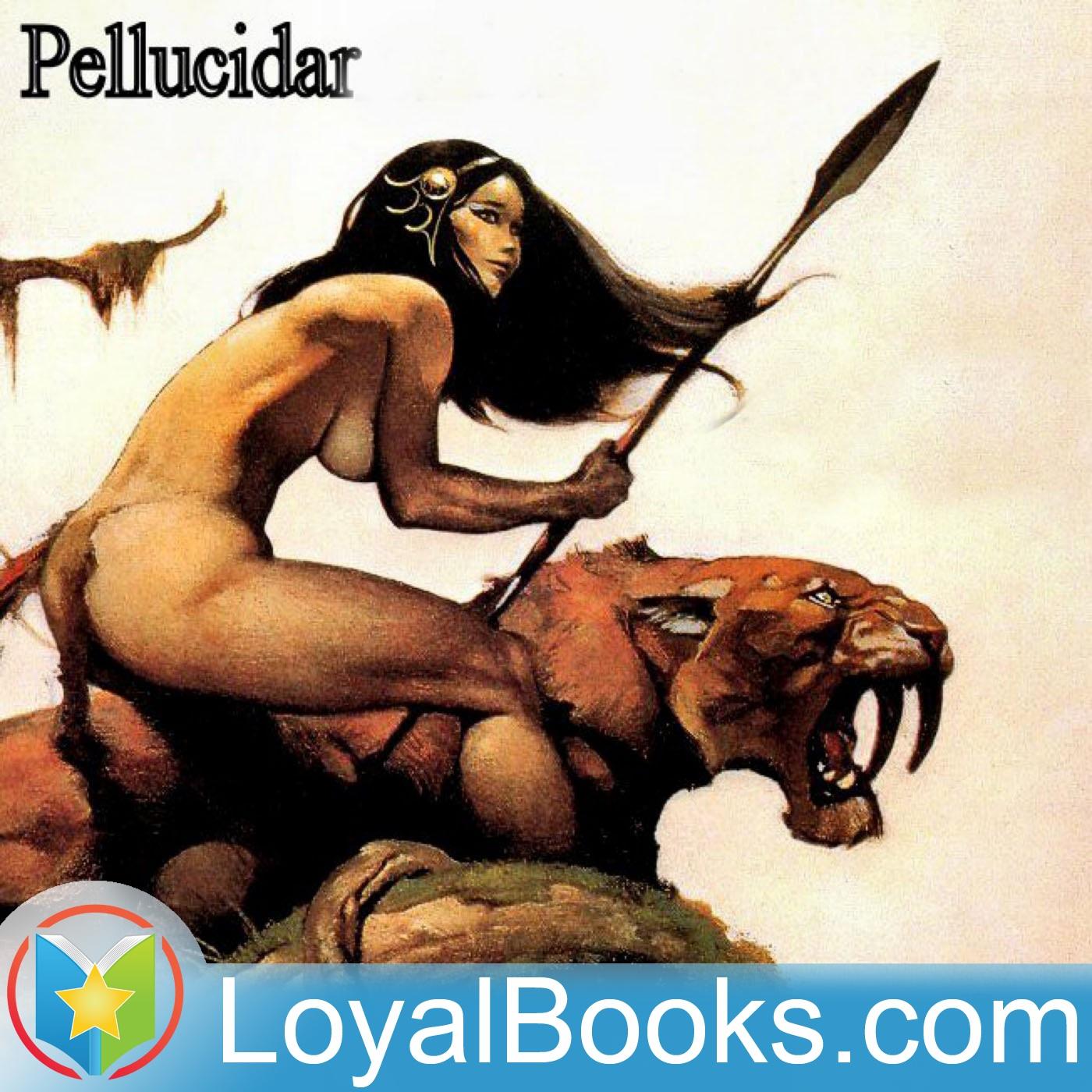 <![CDATA[Pellucidar by Edgar Rice Burroughs]]>