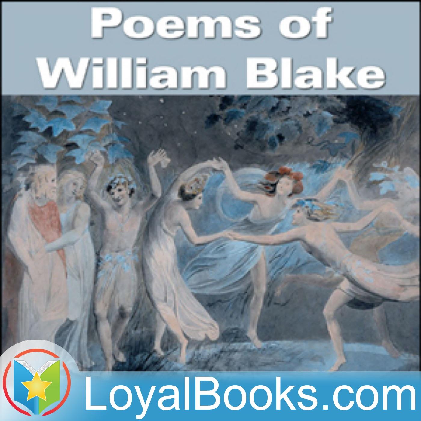 <![CDATA[Poems of William Blake by William Blake]]>
