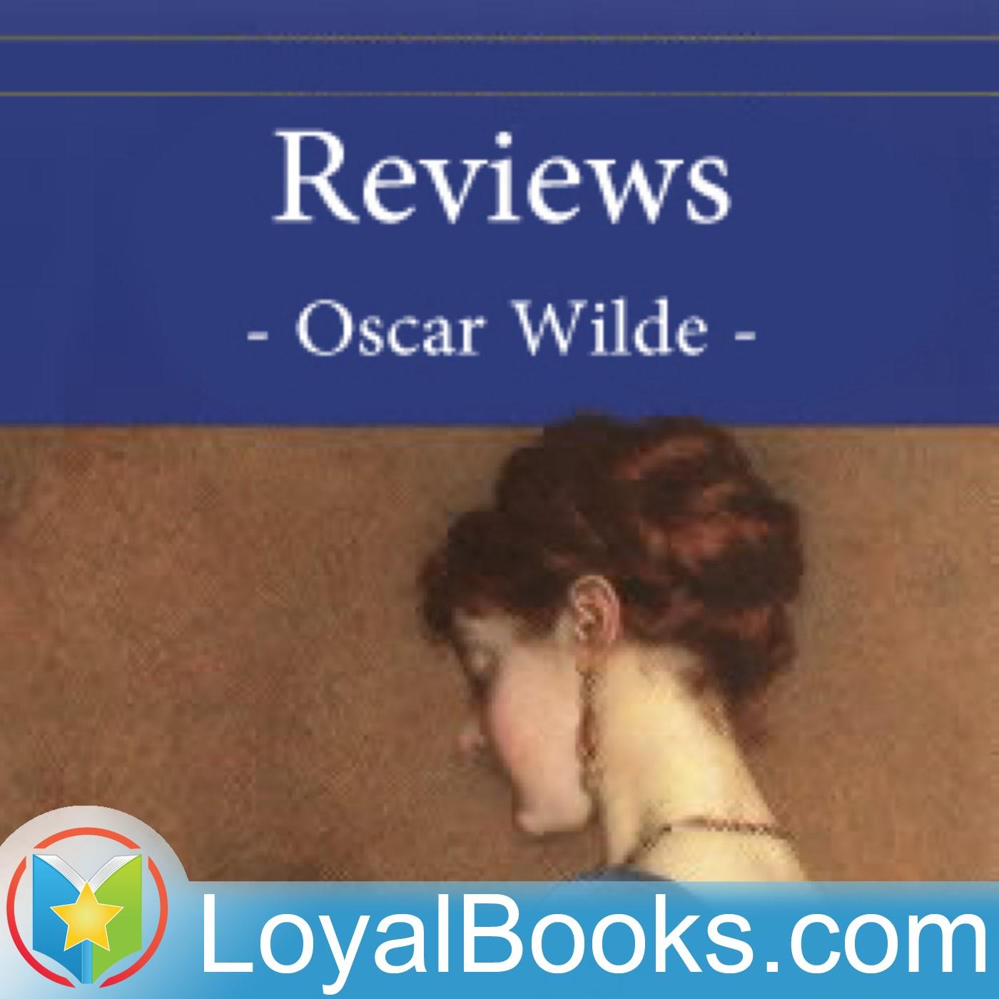 <![CDATA[Reviews by Oscar Wilde]]>