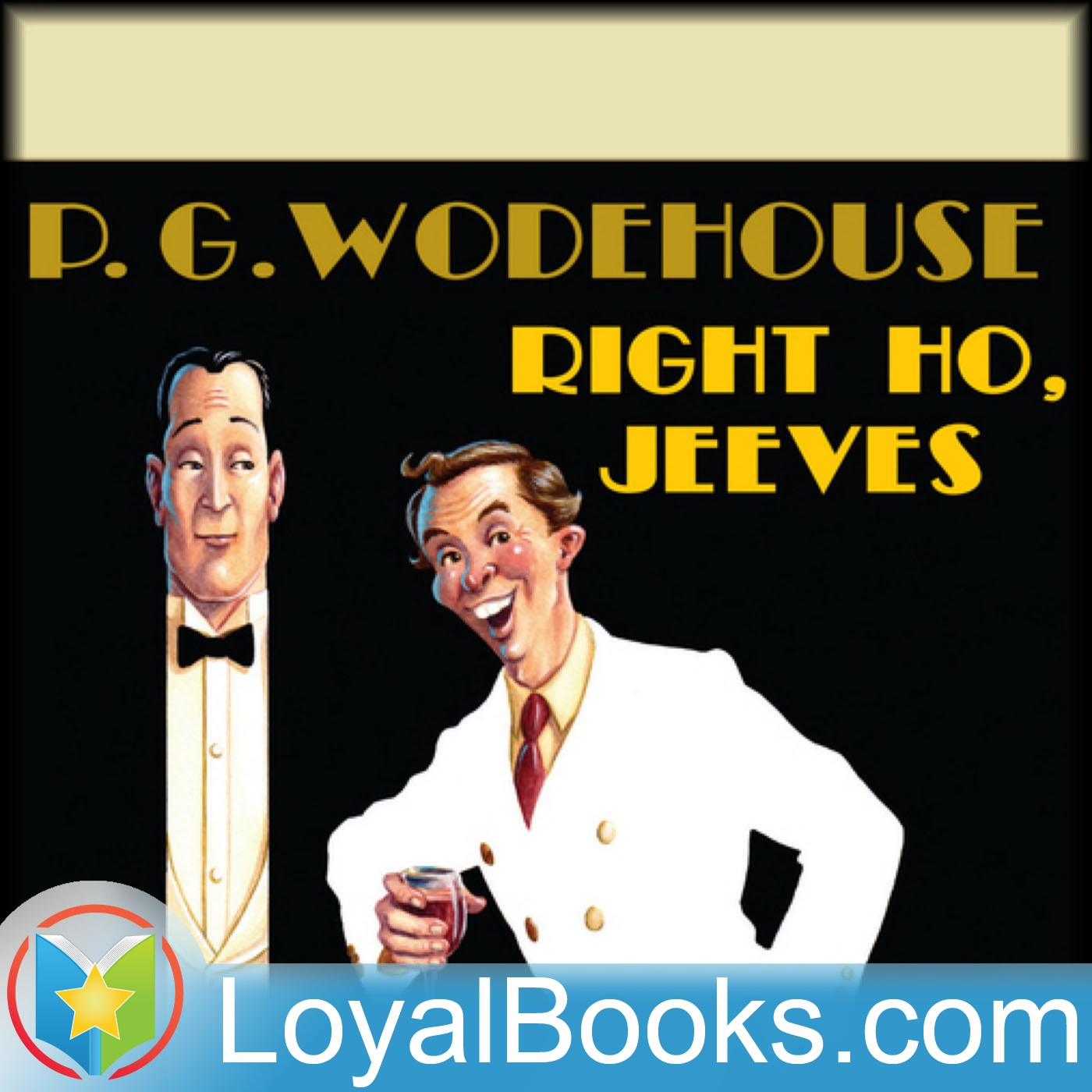 <![CDATA[Right Ho, Jeeves by P. G. Wodehouse]]>