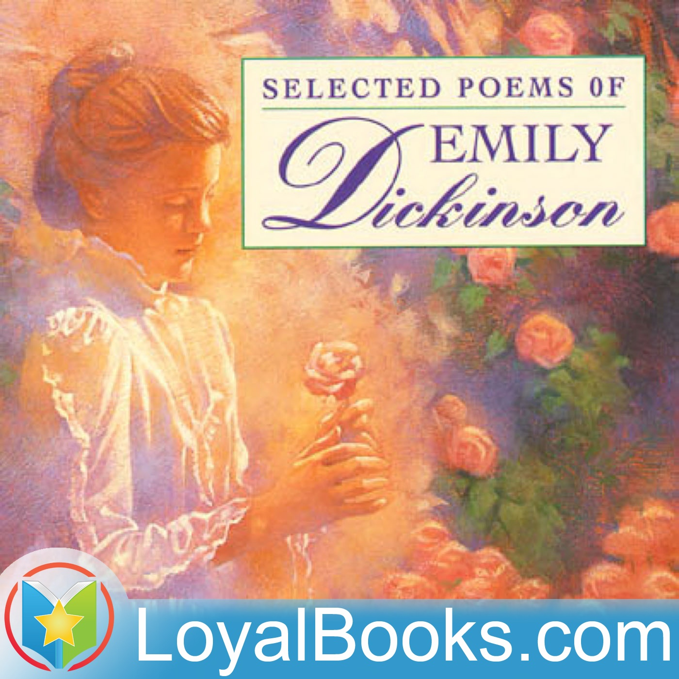 <![CDATA[Selected Poems of Emily Dickinson by Emily Dickinson]]>