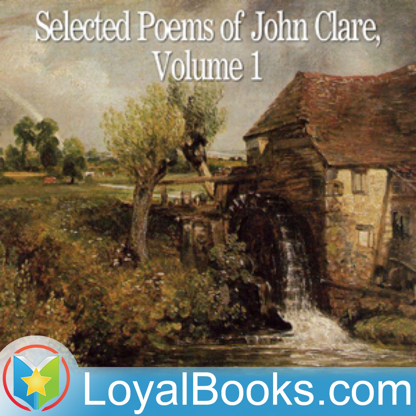 <![CDATA[Selected Poems of John Clare by John Clare]]>