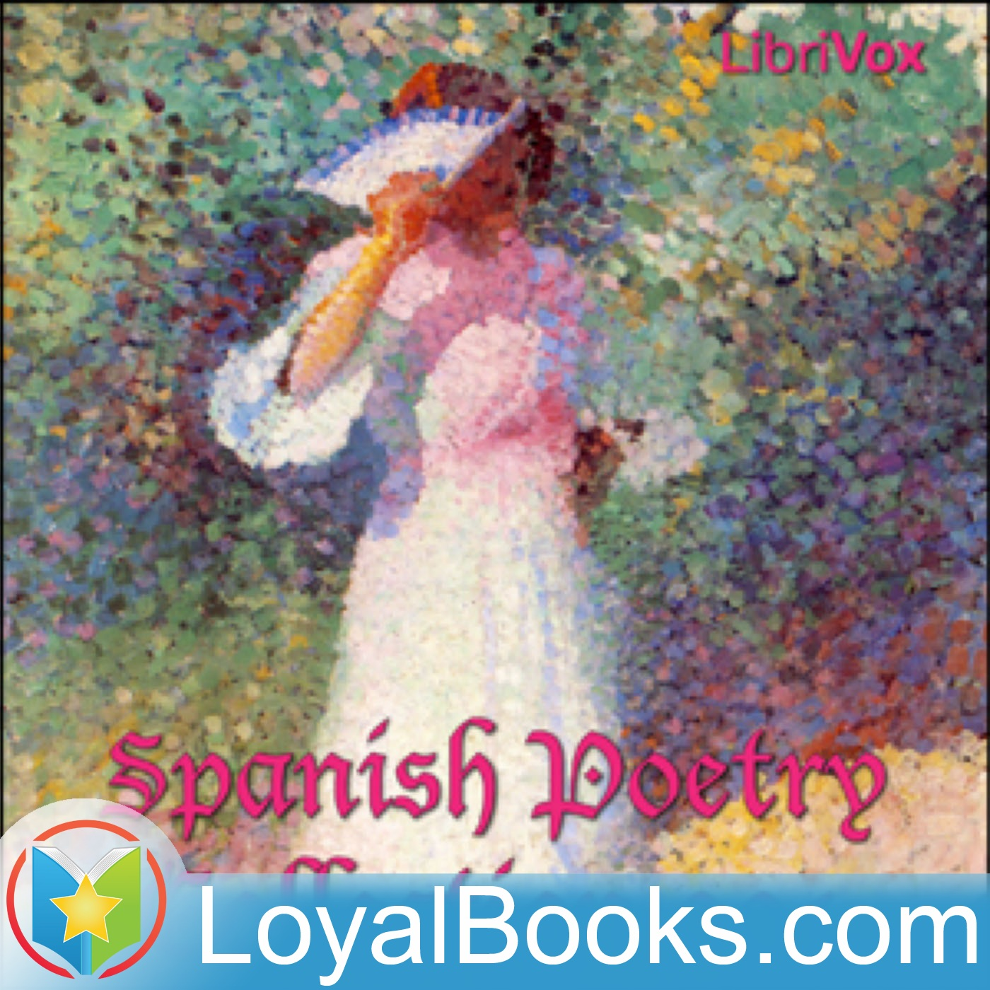 <![CDATA[Spanish Poetry Collection 001 by Unknown]]>