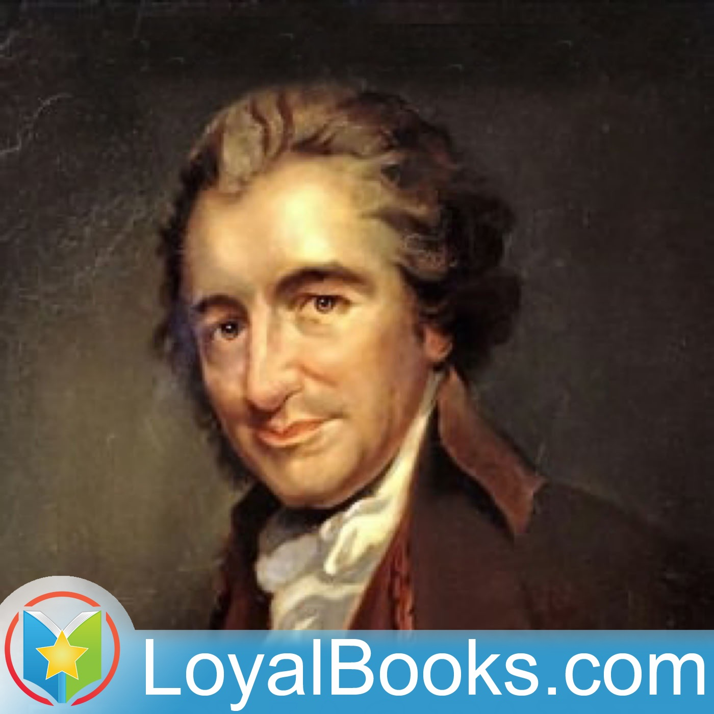 <![CDATA[The Age of Reason by Thomas Paine]]>